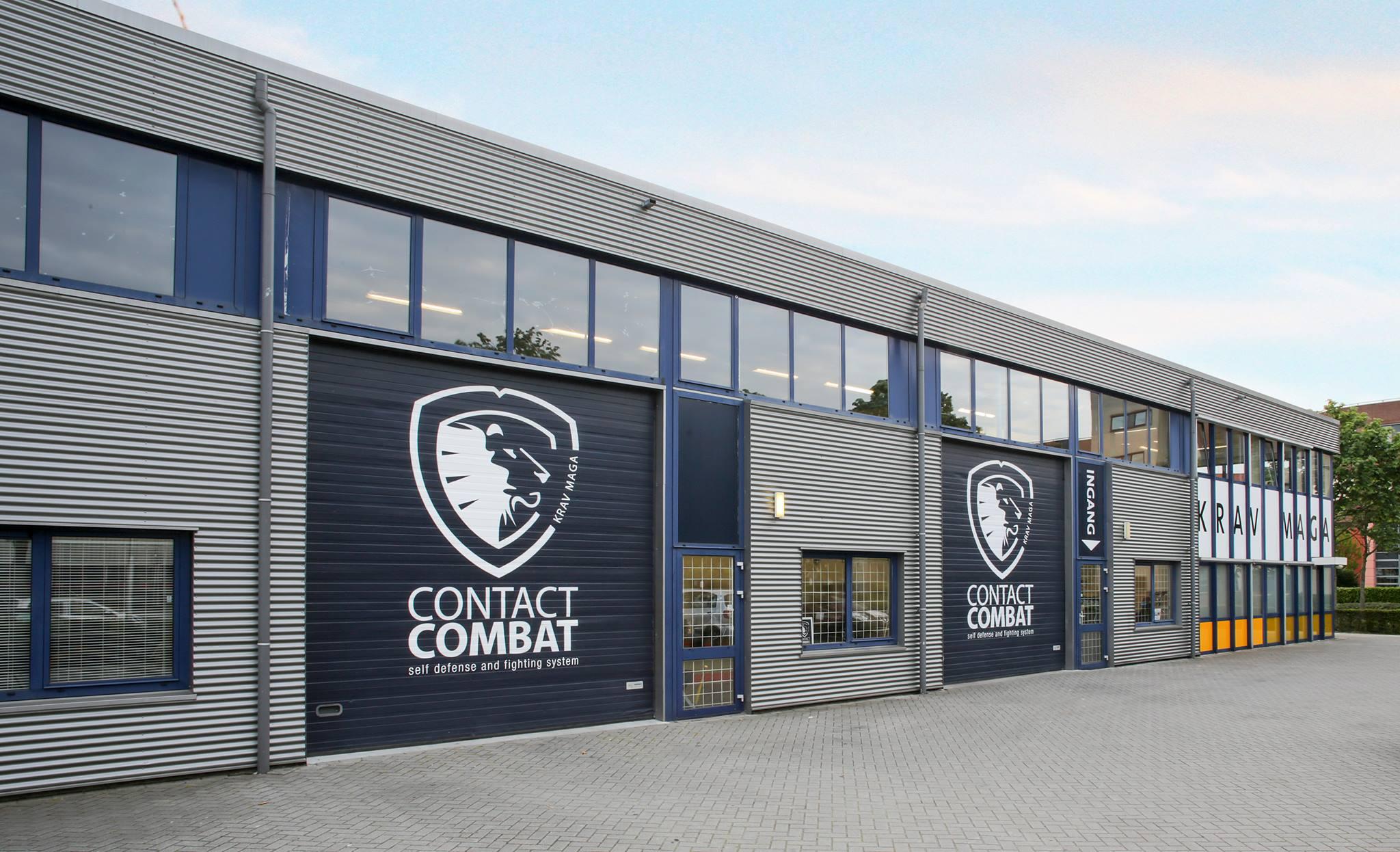 Algemene voorwaarden | Bij Contact Combat hanteren we op alle locaties deze huisregels.