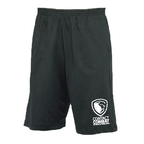 Contact Combat Short met logo